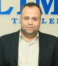 Alim Dorse Genel Müdürü İbrahim Pınar