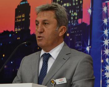 ATLAS Lojistik Ödülü Komitesi Başkanı İlker Altun
