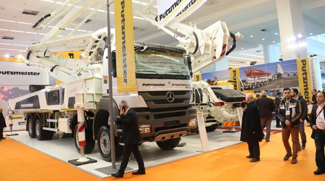 Hazır Beton Sektörü Ankara'da Buluştu