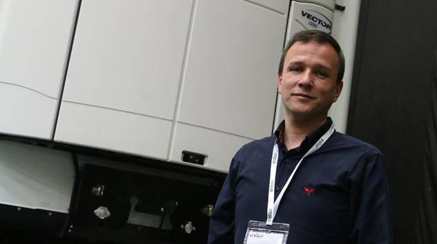 Carrier Transicold'un Türkiye Distribütörü Asco Soğutma