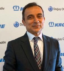 Doğuş-Otomotiv-Krone-Genel-Müdürü-İlhami-Eksin
