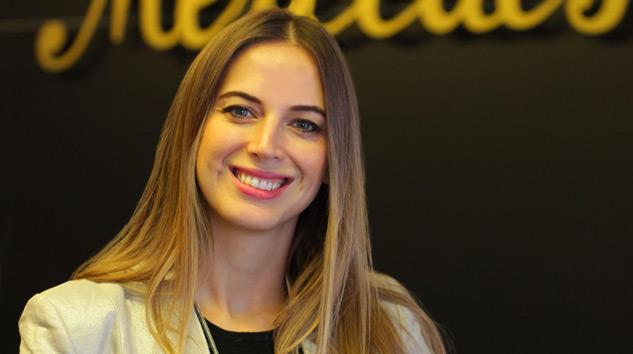 Mercedes-Benz Türk'ün Yeni Kurumsal İletişim Müdürü Ezgi Yıldız Kefeli Oldu