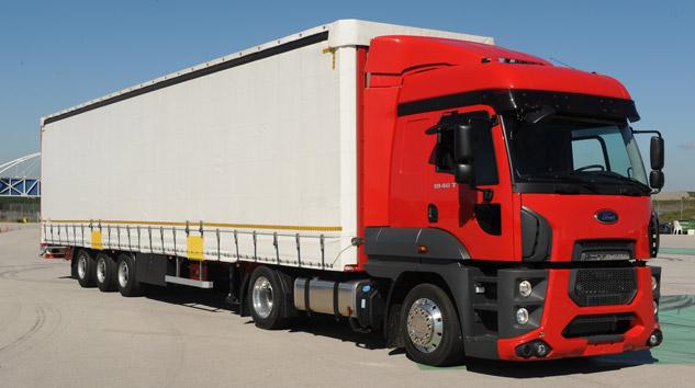 Ford-Trucks-ADR-Etkinliği