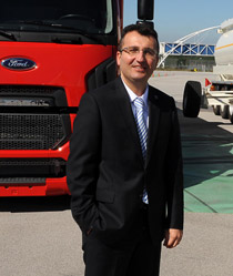 Ford-Trucks-Türkiye-Direktörü-Serhan-Turfan