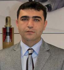 Hidromas Yurtiçi Satış Müdürü Mustafa Özkavak