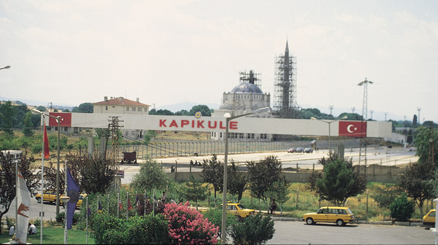 KAPIKULE