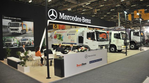Mercedes-Benz-Türk-REW-İstanbul-2014-Fuarında-(1)