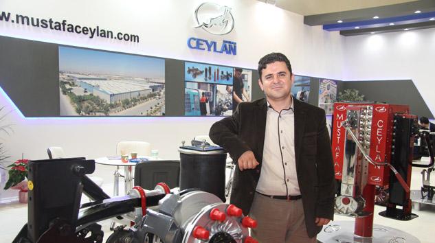 Mustafa Ceylan Treylere Yönelik Ürün Yelpazesini Genişletiyor