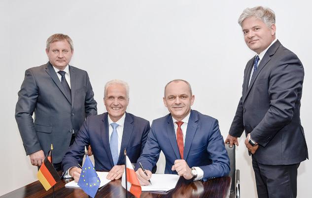 Polonyalı Wielton Asırlık Alman Treyler Üreticisini Satın Aldı