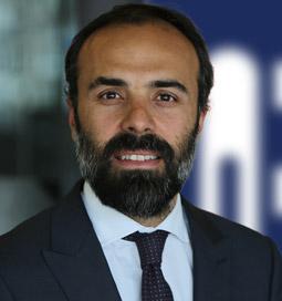 Prometeon Türkiye Ticaret Direktörü Gökçe Şenocak