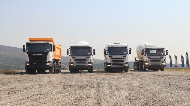 Scania Satışlarını İkiye Katladı