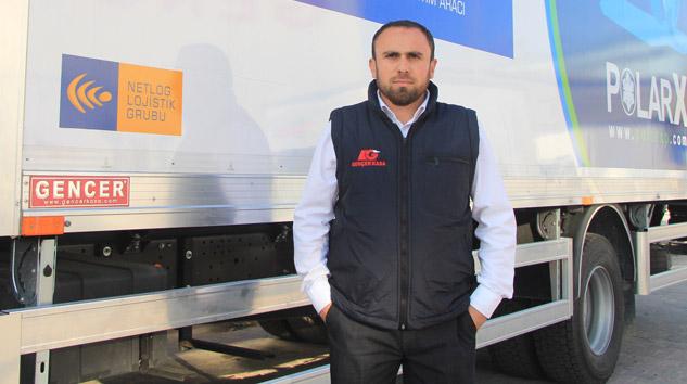 Gencer Kasa Genel Müdürü Ayhan Gencer