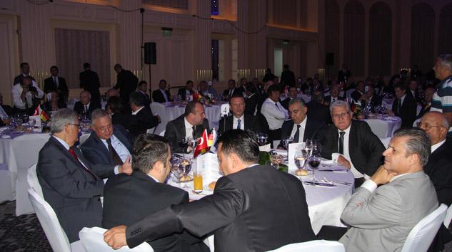 ZF Türkiye'deki 25. Yılını Kutladı