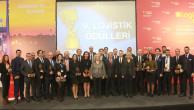 Lojistik Ödülü 'Atlas' Sektörü 9. Kez Taçlandırdı