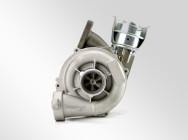 Knorr Bremse Satış Sonrası Ürün Yelpazesine Turboşarj Ekledi