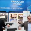 Polser Frigoser IAA'da Yeni Logosuyla Yer Aldı